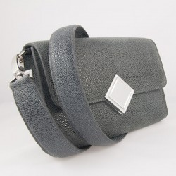 LEA CHIC ANTHRACITE GREY