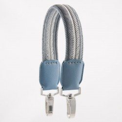 BLUE FAIRY SHORT PLAITED STRAP