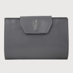 LOGO WALLET - GREY