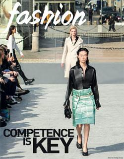VIRGINIAMAINA on Fashion Magazine